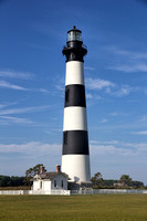 Bode Island Light