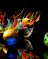 Chihuly at the VMFA