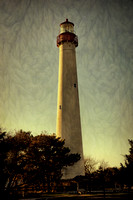 Cape May Light II